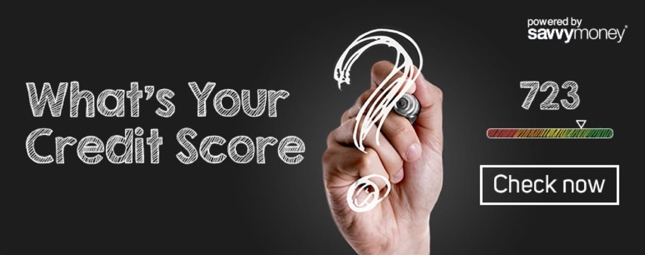 image whats your credit score image